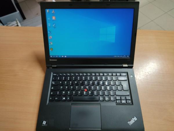 Lenovo ThinkPad L440 14,1 i5 / 8GB / 500 GB HDD használt laptop 6 hó gar!