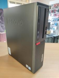 Lenovo ThinkCentre M910S SSF (10ML) i5 6500 / 8GB / 500GB HDD használt 3 hó gar!