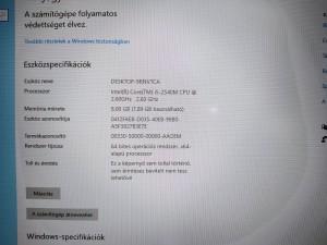 Lenovo ThinkPad X220 12.5 Intel i5 / 8GB / 320GB HDD használt laptop 3 hó gar!