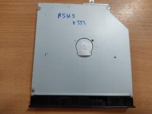ASUS X554L X555L R556L Sorozathoz DVD író használt 1 hó gar!