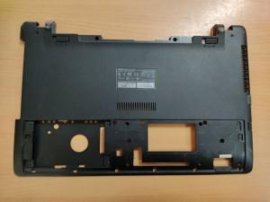 Asus X552EA X552 X550 R510 13N0-PEA0Z02 13NB00T1AP150 alsókaszni használt 1 hó gar!
