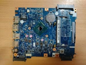 Acer Aspire ES1-531 N3050 448.05304.0011 14285-1 Dominno_BA MB NBMZ81100 Laptop Alaplap használt 1 hó gar!