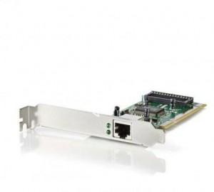 Nedis PNCD100 PCI Gigabit hálózati kártya 1 év gar!