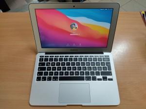 MacBook Air Intel Core i5 1.4GHz A1465 EMC 2631 11 Mid-2014 Intel i5 / 4GB / 256 GB SSD használt laptop 3 hó gar!
