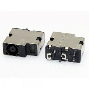 HP 250 G4, 250 G5, 250 G6, 15-AC, 15-DA, 15-AF, Envy 15-AE DC aljzat új, kábel nélkül!!!! 799736-T57 813945-001 6 hó gar!