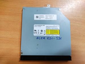 Acer Aspire ES1-512 ES1-531 Sorozathoz DVD író használt 1 hó gar!