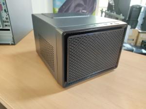 Kolink Satellite Intel i3 3220 / 6 GB / 320GB HDD használt 3 hó gar!