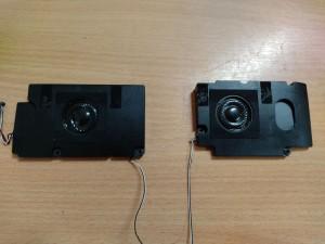 Asus X501A X501U X501 sorozathoz hangszóró használt 1 hónap garancia!