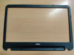Dell Inspiron 3521 5521 5537 3537 LCD keret bezel 24K3D, 024K3D használt 1 hó gar!