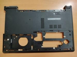 Dell Inspiron 5551 5555 5558 5559 Vostro 3558 0PTM4C alsóház alsó burkolat használt 1 hónap garancia!