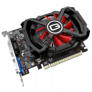 Gainward NVIDIA GeForce GTX 650 1 GB GDDR5 128bit PCIe Videokártya NE5X65001301-1071F használt 1 hó gar!