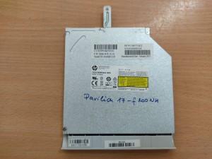 HP Pavilion 17-F 17-P sorozathoz DVD RW DVD író EBY17001050 39Y17N0 használt 1 hó gar!