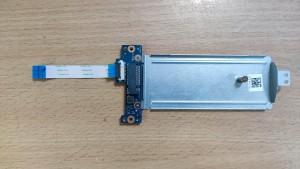 Hp 250 G6 255 G6 15-BS 15-bw M.2 SSD adapter. LS-E796P AM204000200. Használt termék.