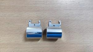 HP 250 G6 , 255 G6, HP 15-bw 15-bs zsanér takaró. Használt termék.