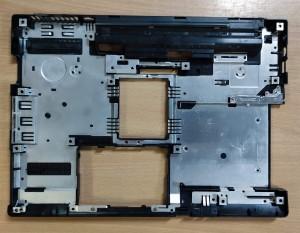 Fujitsu S781 alsó burkolat. használt termék.