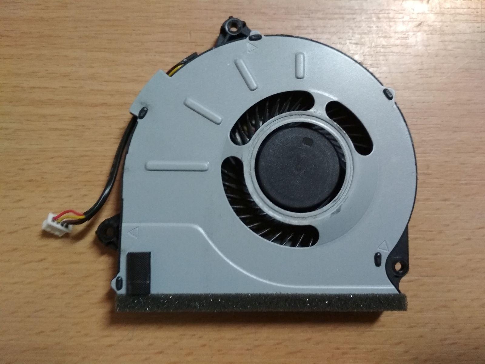 Lenovo G50-45 G50-80 G50-80 G70-80 DC28000CKF0 ventilátor használt  1 hónap gar!