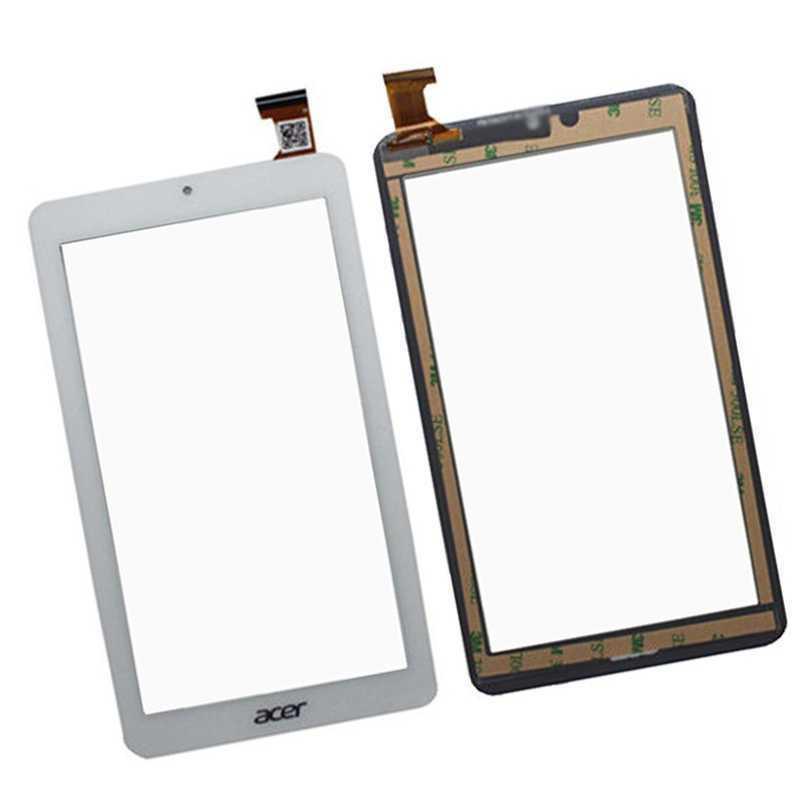 Acer Iconia One B1-770 7 PB70A2377-R1 érintőpanel fehér új 3 hó gar!