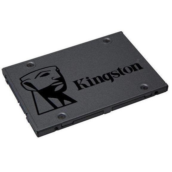 Kingston A400 2.5 240GB SATA SA400S37/240G  SSD 2 év gar!