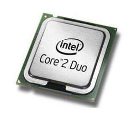 Intel Core 2 Duo E8500 3.16GHz LGA775 Processzor használt 3 hó gar!
