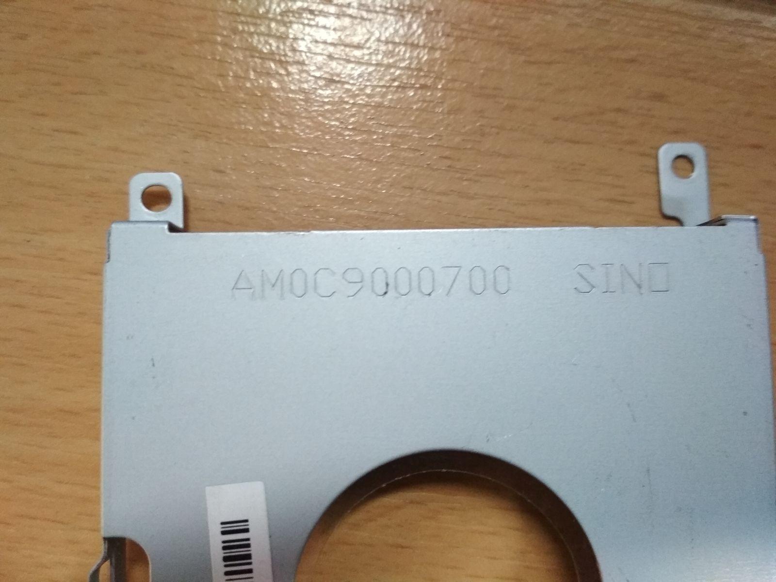 Acer Aspire 5551 5741 5742 Packard Bell NEW90 TM80 TM81 TM85 TM86 TM89 TM99 AM0C90007001 HDD keret használt 1 hónap garancia!