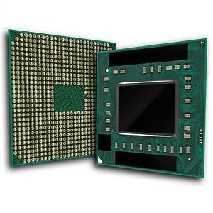 AMD A10-4600M 4x2.3GHz AM4600DEC44HJ laptop processzor használt 3 hó gar!