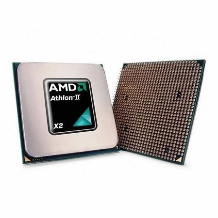 AMD AM3 Athlon II X2 245 2x2.9GHz használt 1 hó gar!