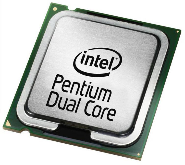 Intel Pentium Dual-Core LGA775 E7200 2,52GHz használt 3 hó gar!