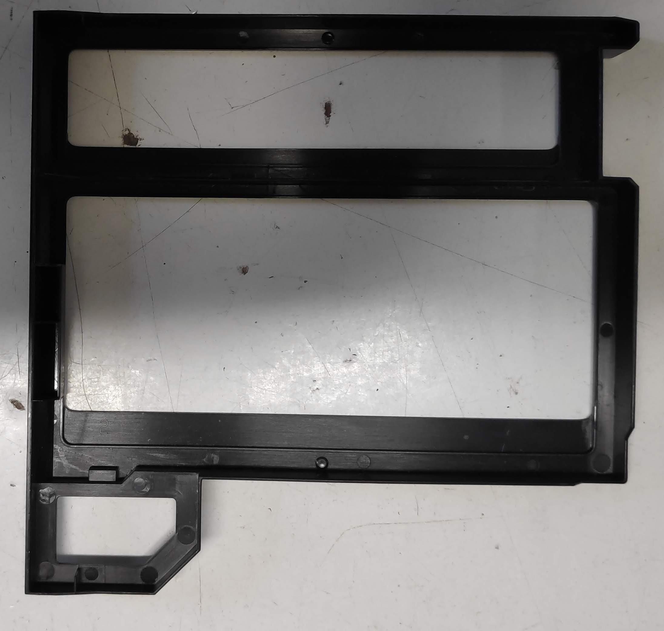 Packard Bell TE69 Gateway NE522 ODD optikai megható dummy 42.4YU18.102 42.4YU18.101 használt