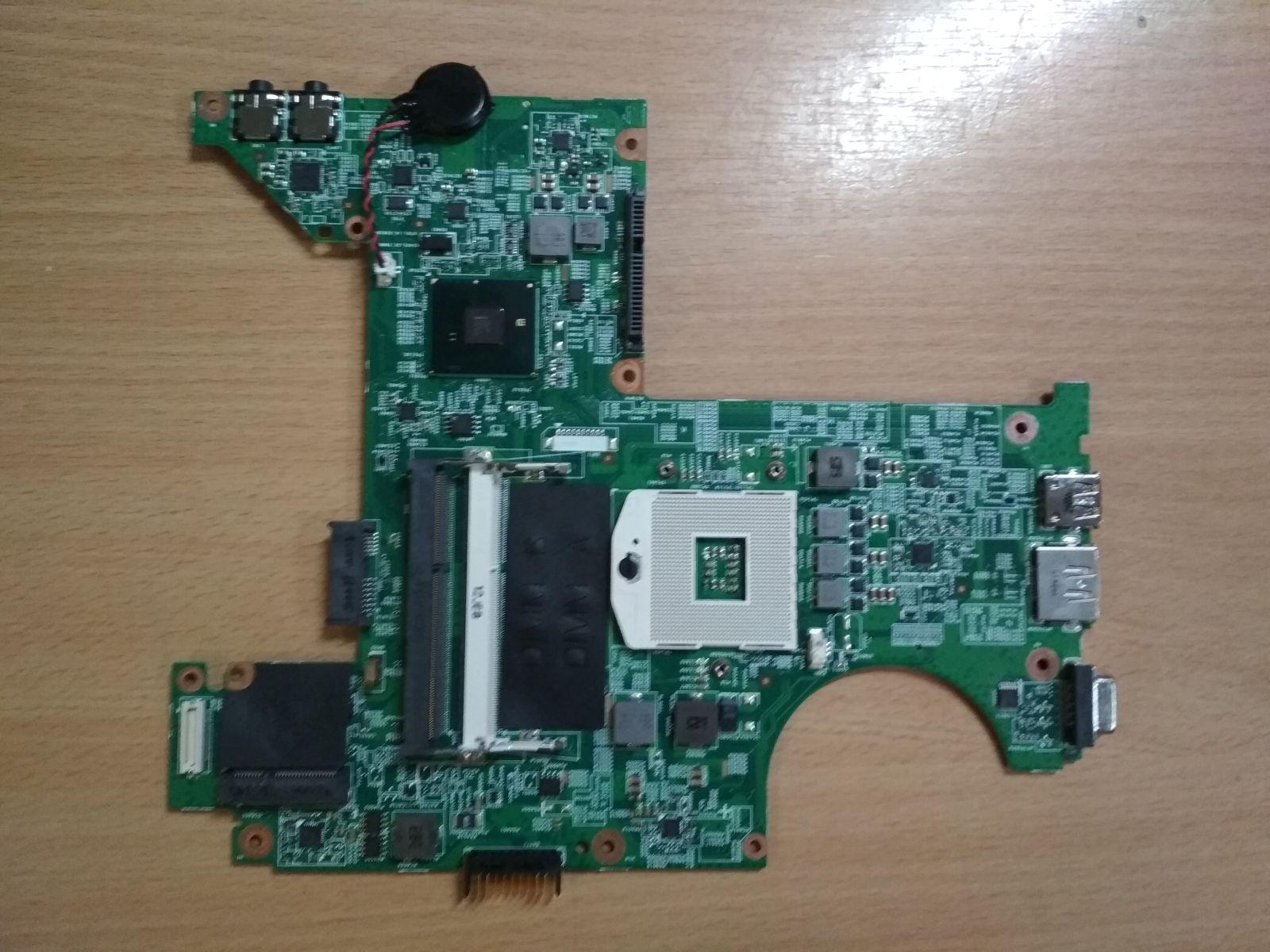 Dell Vostro 3300 V3300 063CX9 Laptop Alaplap használt 1 hó gar!