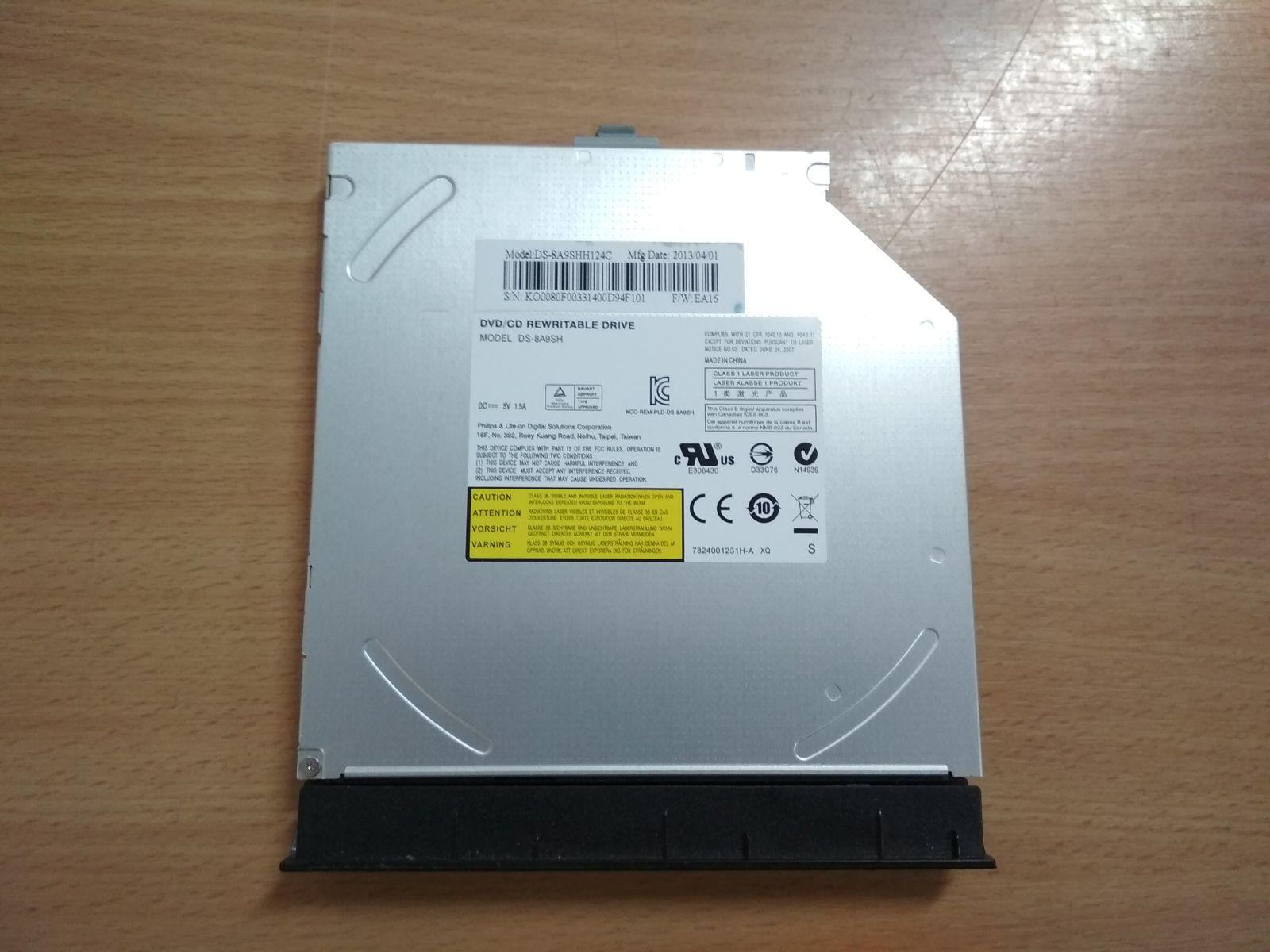 Acer V3-571 E1-571 E1-531 Packard Bell TE11HC Gateway NV56R ODD használt 1 hónap garancia!