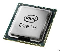 Intel Core i5 650 processzor 3.2GHz LGA1156 használt 1 hó gar!