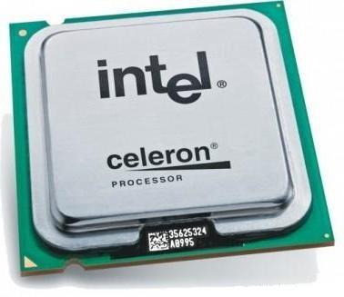 Intel Celeron Dual-Core E3400 2.6GHz LGA775 használt  1 hó gar!