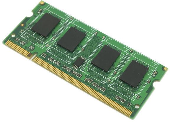 RAM DDR2 SODIMM 1GB/667MHz használt 3 hó gar!