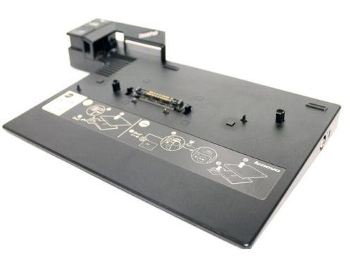 Lenovo Thinkpad 42W4631 Z 60 T 60 R 60 Advanced Mini Dock használt 1 hó gar!