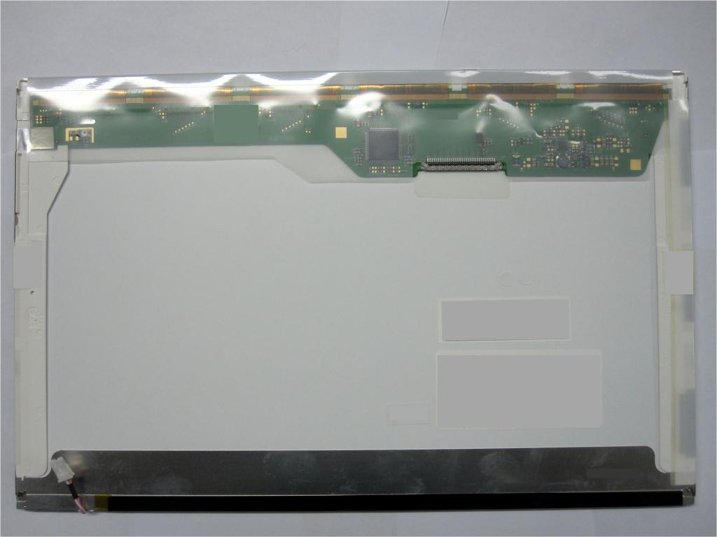 15.4 CCFL 1280x 800 Dell laptop kijelző 1 hó gar!