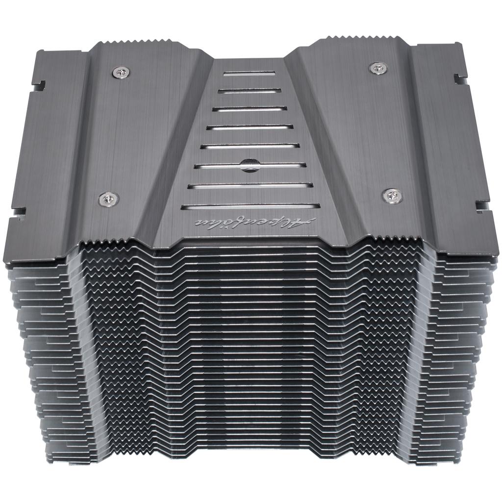 Alpenföhn Brocken 3 140mm Processzor hűtő B kategória  3 hó gar!