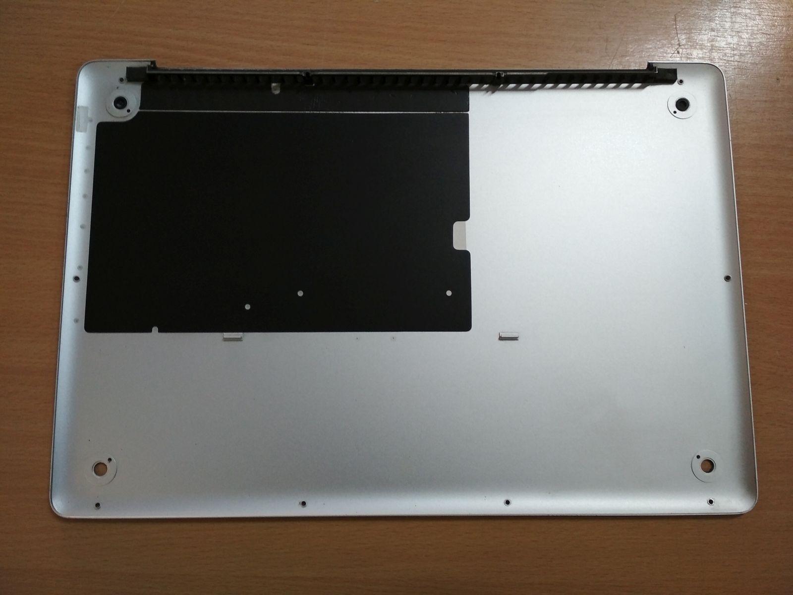 Apple Macbook Pro 15 A1286 2009 - 2012 alsókaszni 613-7739-A használt 1 hó gar!