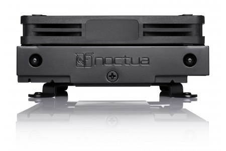 Processzor hűtő Noctua NH-L9I 9cm Univerzális Intel chromax.black (NH-L9i CH.BK)