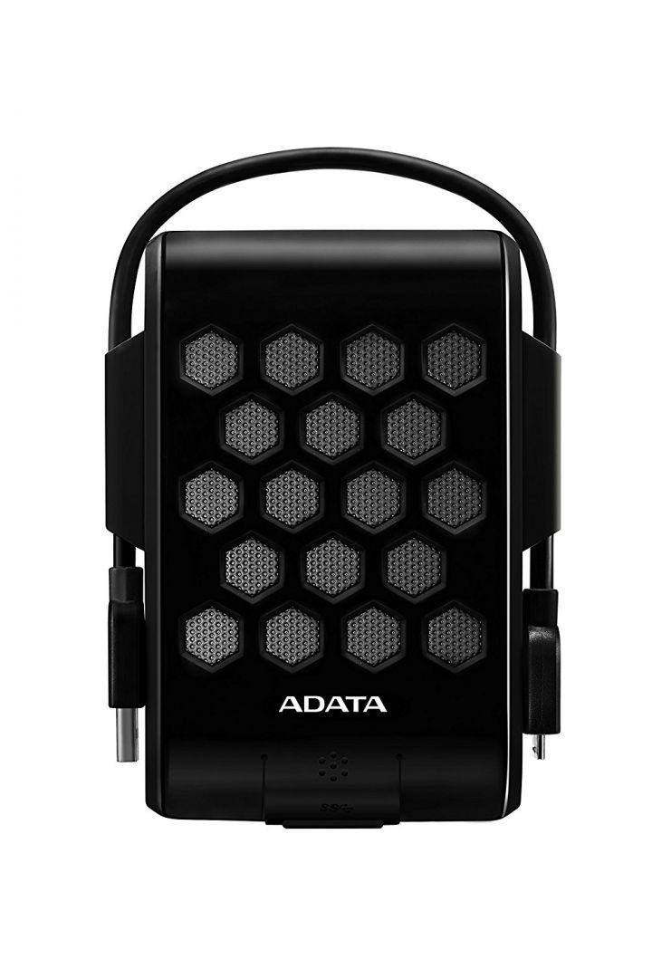 A-Data 1TB 2,5 HD720 A USB3.1 Black (AHD720-1TU31-CBK)
