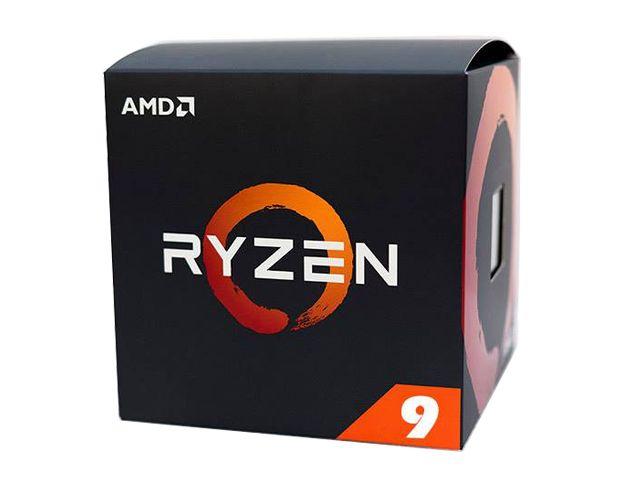 Processzor AMD Ryzen 9 5900X 3.7GHz AM4 BOX