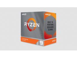 Processzor AMD Ryzen 9 5950X 3.4GHz AM4 BOX