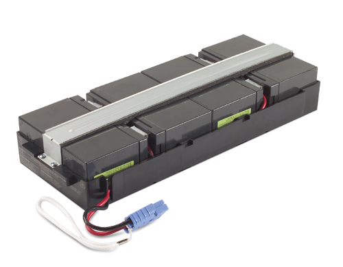 APC Akkumulátor BackUps RBC31 (RBC31)