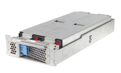 APC Akkumulátor BackUps RBC43 (RBC43)