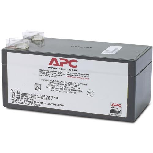 APC Akkumulátor BackUps RBC47 12V 3200mAh (RBC47)