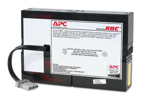 APC Akkumulátor BackUps RBC59 (RBC59)
