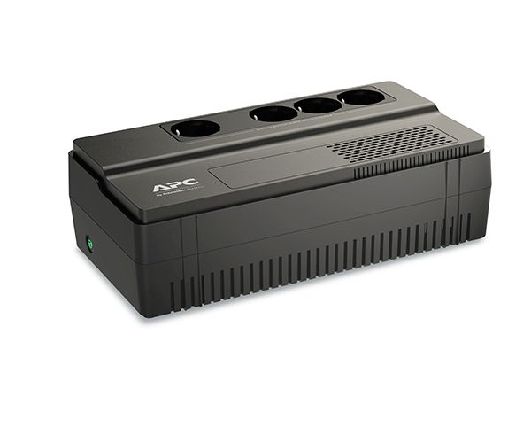 APC Easy UPS BV Series 1000VA Schuko (BV1000I-GR)
