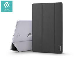Apple iPad Pro 11 (2018) védõtok (Smart Case) on/off funkcióval - Devia Light Grace - black