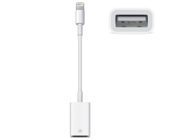 Apple Lightning - USB átalakító