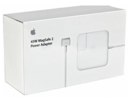 Apple MagSafe 2 45W (MD592Z/A) notebook töltõ adapter MacBook Air-hez