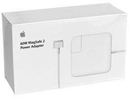 Apple MagSafe 2 60W (MD565Z/A) Retina MacBook Pro 13 notebook töltõ adapter